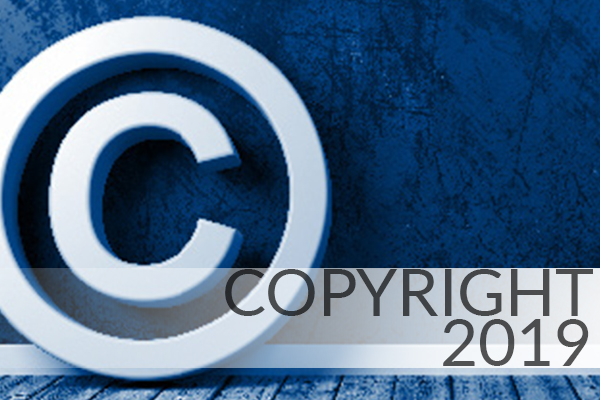 legal guide - copyright 2019